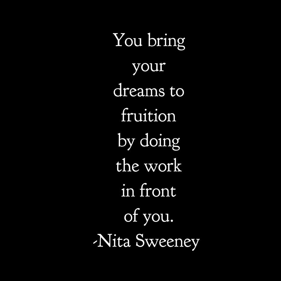 DHAMT Quote Meme Making the Rounds – Nita Sweeney #sweatpantsCoffeeQuotes
